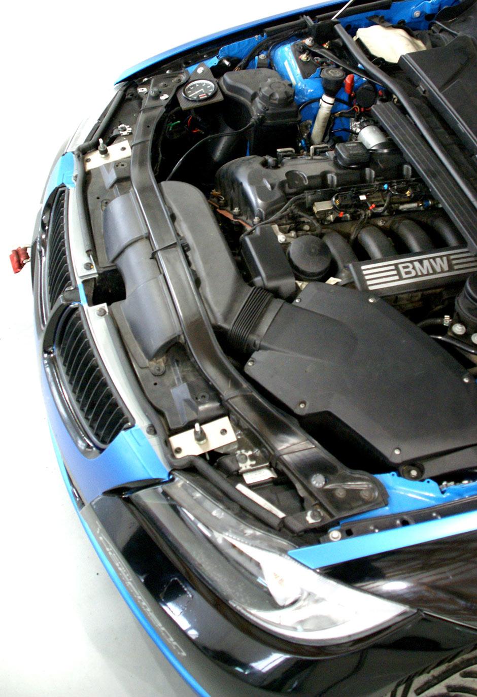 Wartung, Service und TÜV-Eintragungen an Ihrem BMW