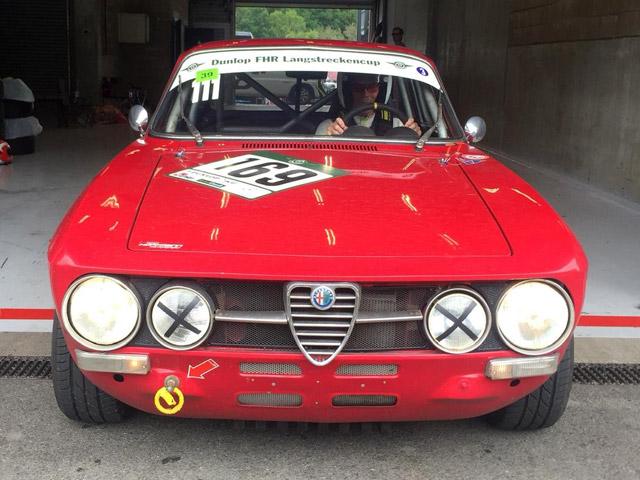 Alfa Romeo, Oldtimer